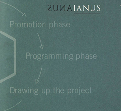 IANUS Project – Indicators System To Asses New Urban Services. Improving Decision Making Throgh Evaluation Public Facilities(1999 – 2001)