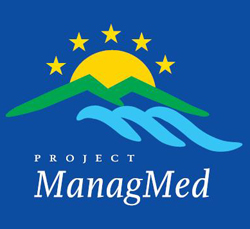 MANAGMED – Integrated Development And Management Of Natura 2000 Protected Areas Through Innovative Techniques In East Mediterranean (2006 – 2008)