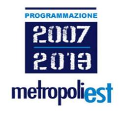 """PROGRAMMAZIONE INTEGRATA DEL TERRITORIO DEL CONSORZIO """"METROPOLI-EST"""" (2007)"""