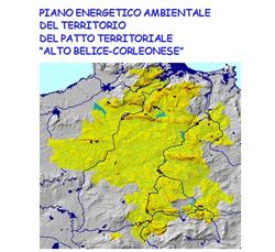 PIANO ENERGETICO AMBIENTALE PER I COMUNI DEL PATTO TERRITORIALE ALTO BELICE – CORLEONESE (2002 – 2004)