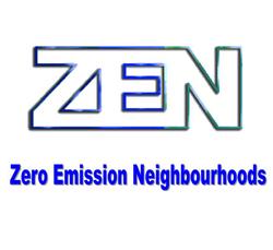 ZEN – Zero Emission Neighbourhoods (2002 – 2005)